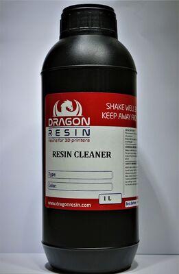 Dragon Genel Amaçlı Reçine Temizleme Sıvısı-Uv Resin Cleaner