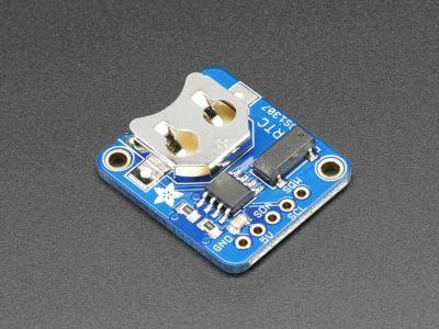 DS1307 Gerçek Zamanlı Breakout Modülü - RTC
