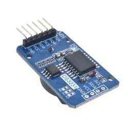SAMM - DS3231 Hassas RTC ve 24C32 EEPROM Modülü