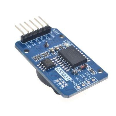 DS3231 Hassas RTC ve 24C32 EEPROM Modülü