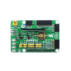 DVK512 Raspberry Pi Geliştirme Kartı - Thumbnail