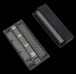 Kitronik - micro:bit Edge Connector Breakout Board   Bare