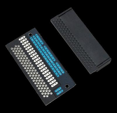micro:bit Edge Connector Breakout Board   Bare