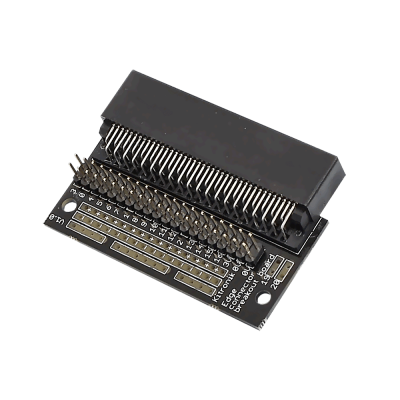 micro:bit Edge Connector Breakout Board