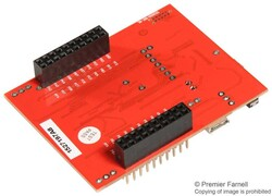 EK-TM4C123GXL LaunchPad Evaluation Board ARM Cortex-M4F Tiva C Serisi - Thumbnail