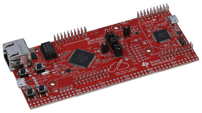 EK-TM4C129EXL