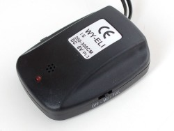 Adafruit - EL Wire 6V Sese Duyarlı Cep Invertörü