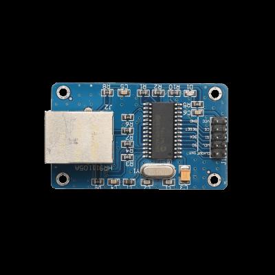 ENC28J60 Ethernet Interface