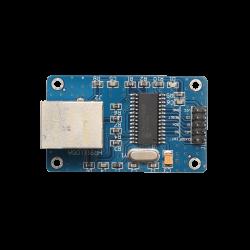 SAMM - ENC28J60 Ethernet Interface