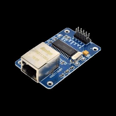 ENC28J60 Ethernet Lan Modülü
