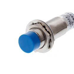 Endüktif NPN Proximity Sensör LJ18A3-B-Z/BX - Thumbnail