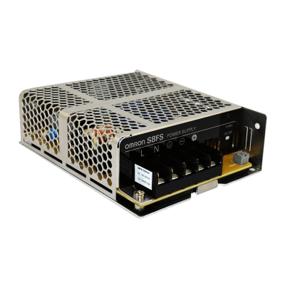 S8FS-C05024 Omron Endüstri̇yel Güç Kaynaği - Saca Montaj 24VDC 50W