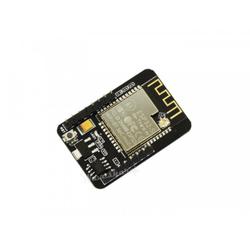 ESP32-CAM WiFi Bluetooth Geliştirme Kartı + OV2640 Kamera Modülü - Thumbnail