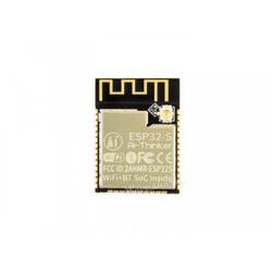 ESP32-S WiFi + Bluetooth Modülü - Thumbnail