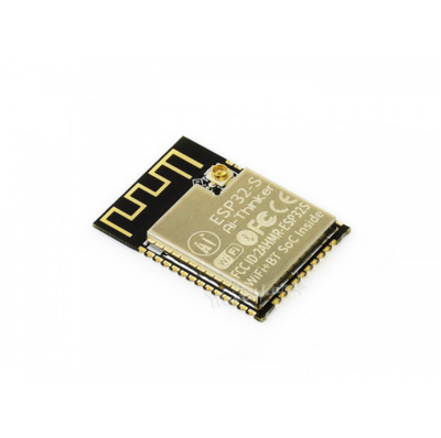 ESP32-S WiFi + Bluetooth Modülü