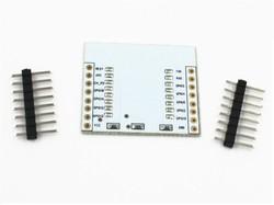 SAMM - ESP8266 Çevirici Adaptör
