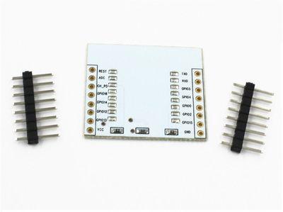 ESP8266 Çevirici Adaptör