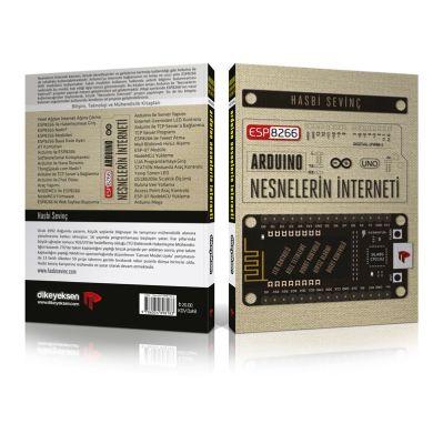 ESP8266 ve Arduino ile Nesnelerin İnterneti