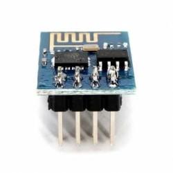 ESP8266 WiFi Serial Modül - Thumbnail