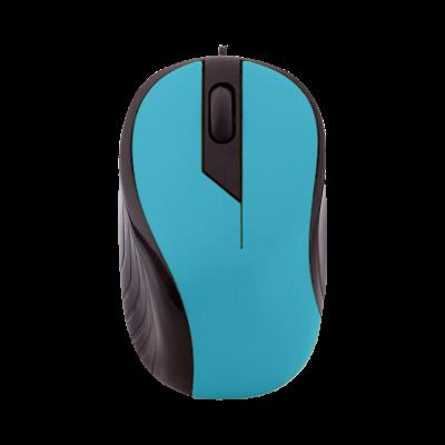 Everest SM-136 USB 6 Color Optical Mini Mouse