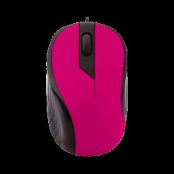 Everest SM-136 USB 6 Color Optical Mini Mouse - Thumbnail