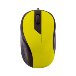 Everest Elektronik Aksesuarları - Everest SM-136 USB 6 Color Optical Mini Mouse