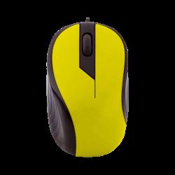 Everest Elektronik Aksesuarları - Everest SM-136 USB 6 Renkli Optik Mini Mouse