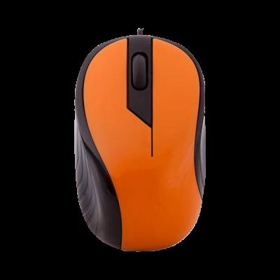 Everest SM-136 USB 6 Renkli Optik Mini Mouse