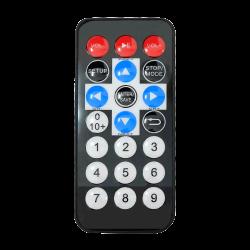 SAMM - FLIRC - RPi USB IR Remote Control