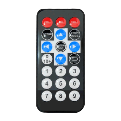 FLIRC - RPi USB IR Uzaktan Kumanda - Thumbnail