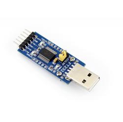 Waveshare - FT232 USB UART Kartı (Tip A)