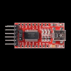 SAMM - FT232RL USB to TTL