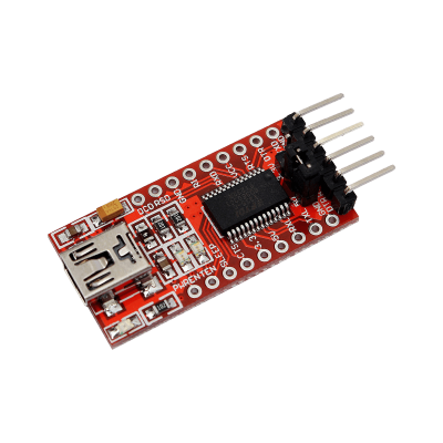 FT232RL USB to TTL