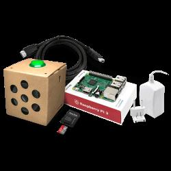 Raspberry Pi - Google Voice Kit Başlangıç Seti