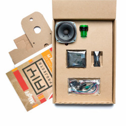 Google Voice Kit - Thumbnail
