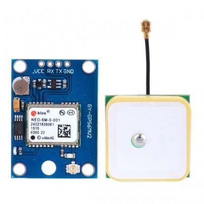 GY-NEO6MV2 GPS Modülü