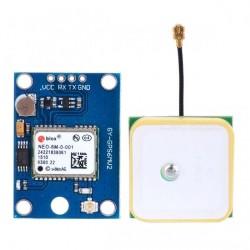 SAMM - GY-NEO6MV2 GPS Modülü