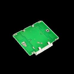 HB100 Mikrodalga Doppler Radar Modül - Thumbnail