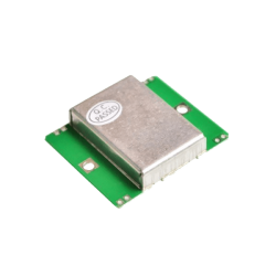 SAMM - HB100 Mikrodalga Doppler Radar Modül