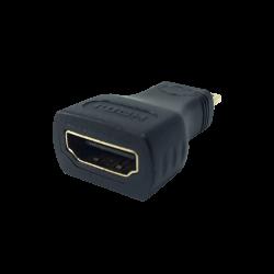 S-Link Teknoloji Ürünleri - HDMI to Mini HDMI Adaptör