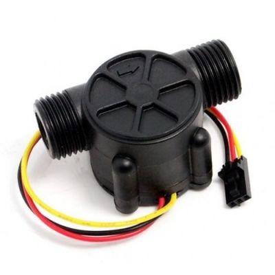 Hidrolik Basınç ve Su Akış Sensörü (YF-S201)