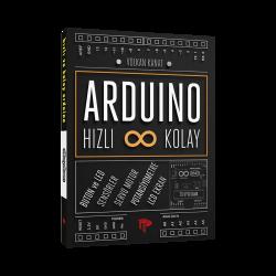 Dikeyeksen - Hızlı ve Kolay Arduino Kitabı
