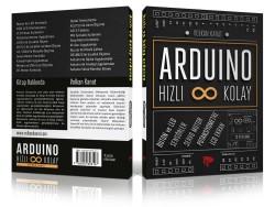 Hızlı ve Kolay Arduino Kitabı - Thumbnail