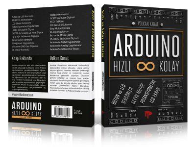 Hızlı ve Kolay Arduino Kitabı