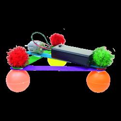 Stemist - Hoverboard