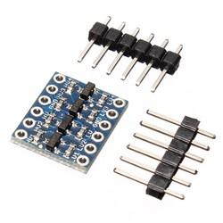 - I2C Logic Level Converter Modül 5V-3.3V