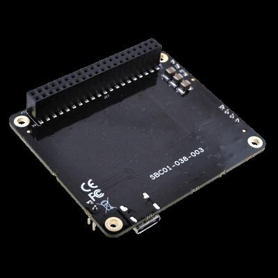I2S Isolator V1.2