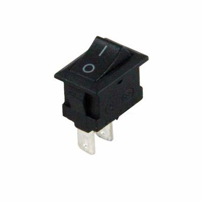 IC125B S Mini Anahtar Siyah
