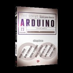 Dikeyeksen - İleri Seviye Arduino Kitabı