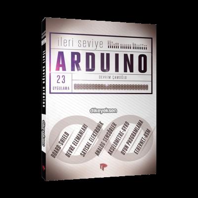 İleri Seviye Arduino Kitabı
